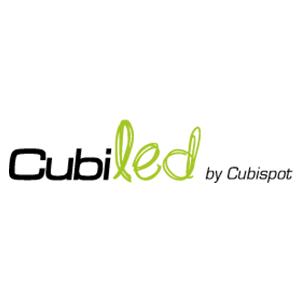 Découvrez la marque CUBILED et ses produits chez CONNECTILED
