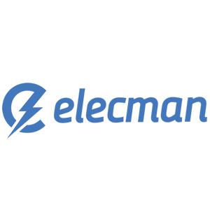 Découvrez la marque Elecman et ses produits chez CONNECTILED