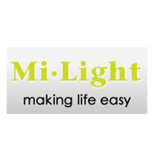 Découvrez la marque Mi-Light et ses produits chez CONNECTILED