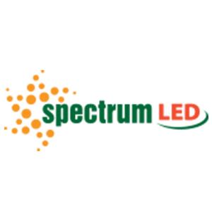 découvrez la marque Spectrum LED et ses produits chez CONNECTILED