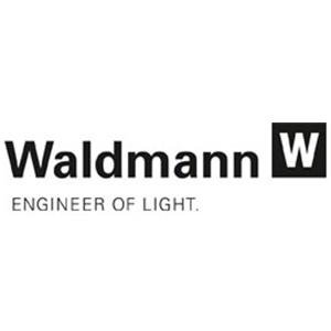 Découvrez la marque Waldmann et ses produits chez CONNECTILED