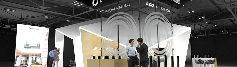 Découvrez la marque Beneito Faure et ses produits chez CONNECTILED