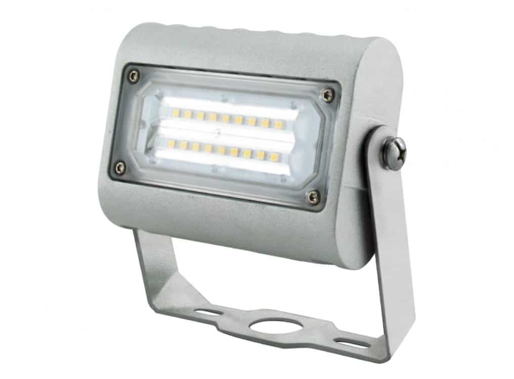 Projecteur LED KAPSEA IZIG 15 Watt en vente chez CONNECTILED