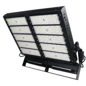Projecteur asymétrique FLOOD LIGHT 1000 Watt Connectiled en vente chez CONNECTILED