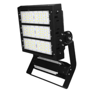 Projecteur asymétrique FLOOD LIGHT 300 Watt Connectiled en vente chez CONNECTILED