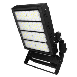 Projecteur asymétrique FLOOD LIGHT 400 Watt Connectiled en vente chez CONNECTILED