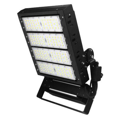 Projecteur asymétrique FLOOD LIGHT 400 Watt Connectiled en vente chez CONNECTILED