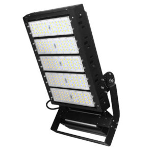 Projecteur asymétrique FLOOD LIGHT 500 Watt Connectiled en vente chez CONNECTILED