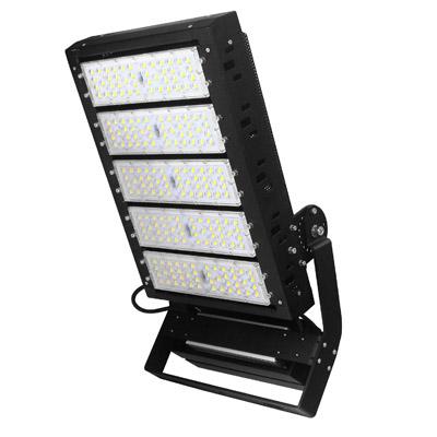 Projecteur asymétrique FLOOD LIGHT 500 Watt Connectiled en vente chez CONNECTILED