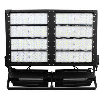 Projecteur asymétrique FLOOD LIGHT 800 Watt Connectiled en vente chez CONNECTILED