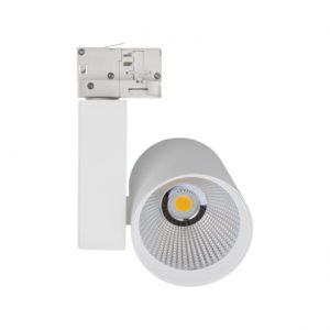 Tracklight GEMINA 1 27 Watt Spectrum LED en vente chez CONNECTILED