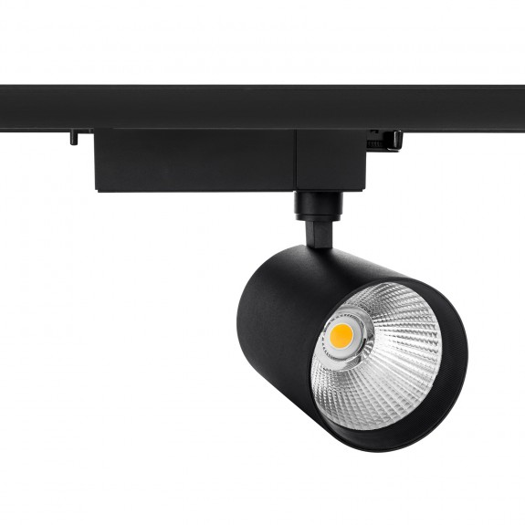 Tracklight GEMINA 2 27 Watt Spectrum LED en vente chez CONNECTILED