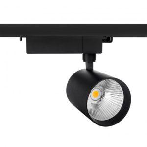 Tracklight GEMINA 2 19 Watt Spectrum LED en vente chez CONNECTILED