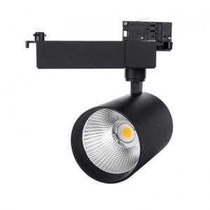 Tracklight GEMINA 2 27 Watt Spectrum LED
