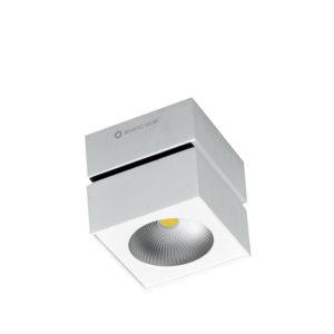 Plafonnier RUBYC 15 Watt Beneito Faure en vente chez CONNECTILED