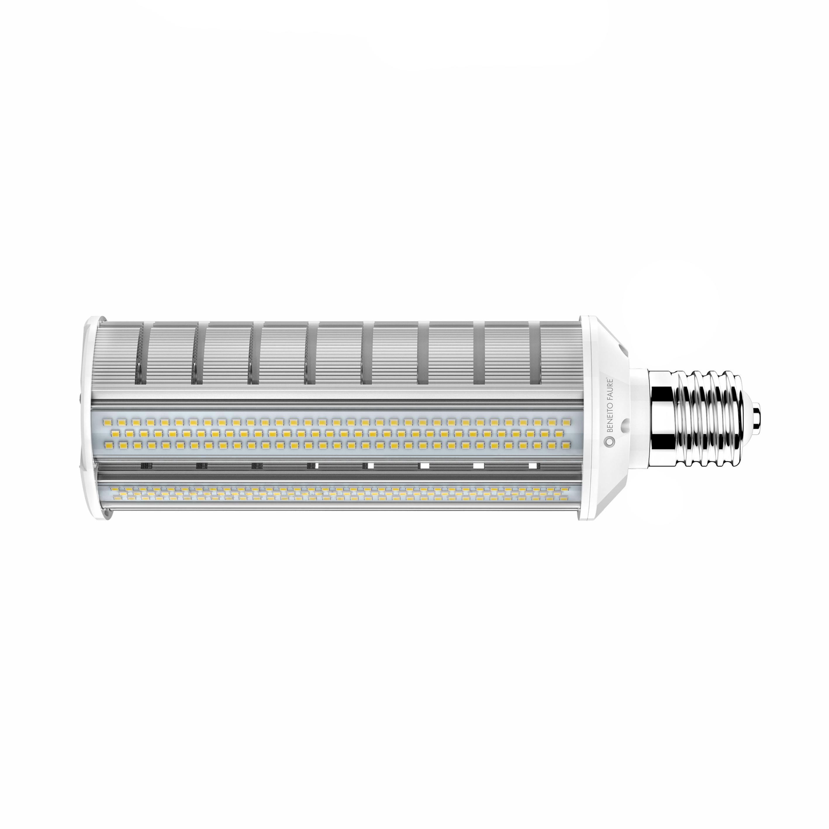 E40 Watt Publics Ampoule Eclairages Connectiled Smile 60 c4ALq53Rj