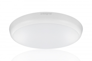 Plafonnier SLIMLINE rond 12 Watt Integral LED en vente chez CONNECTILED