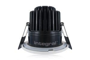 Spot 9 Watt Integral LED Luxe fire en vente chez CONNECTILED