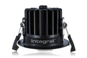 Spot 8,5 Watt Integral LED Evofire en vente chez CONNECTILED