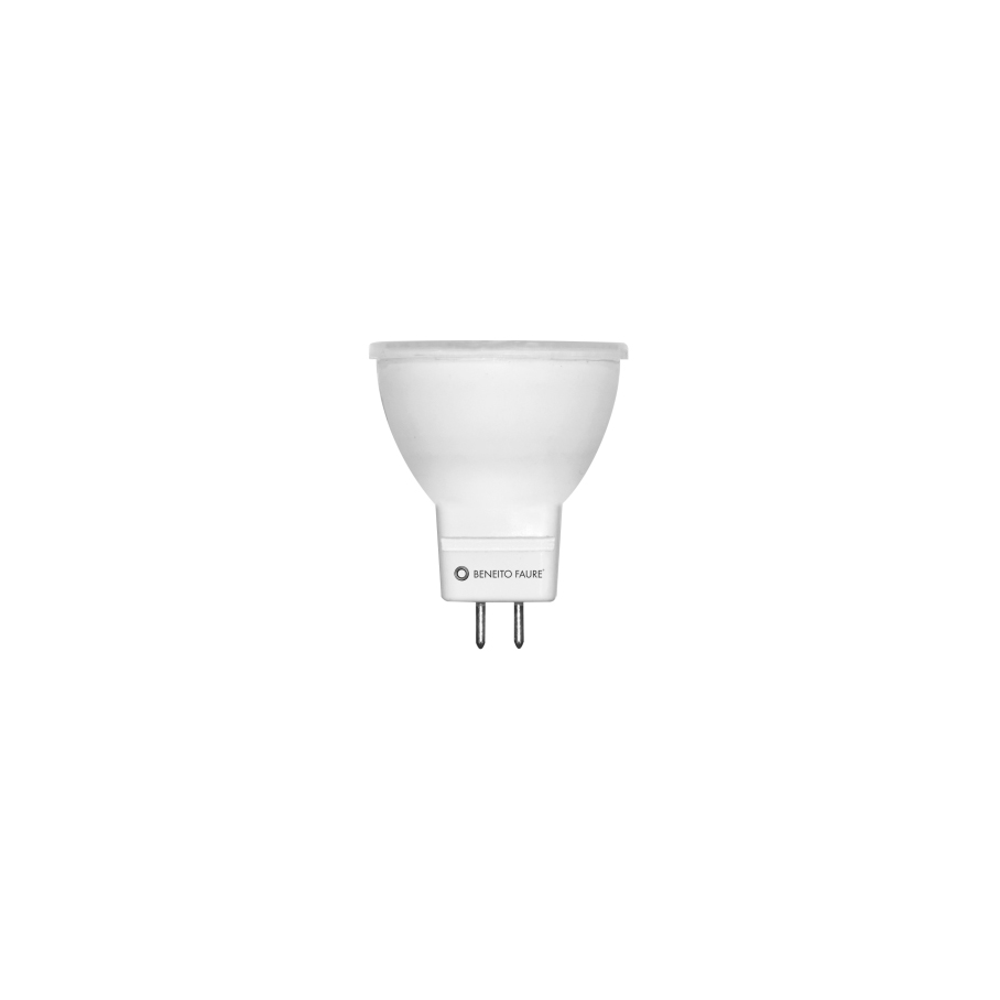 MR16 TUTTO 4 Watt 12V 35mm en vente chez CONNECTILED