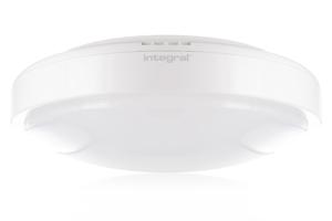 Plafonnier TOUGH-SHELL 12 Watt Integral LED en vente chez CONNECTILED