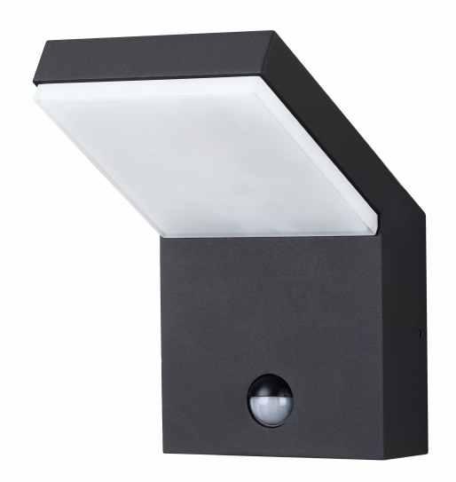 Applique LED NEO 18 Watt avec détecteur en vente chez CONNECTILED