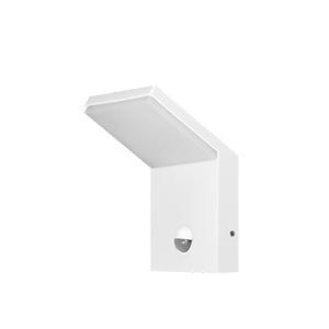Applique LED NEO 9 Watt avec détecteur en vente chez CONNECTILED