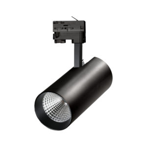 Tracklight BRANTA 27 Watt Spectrum LED en vente chez CONNECTILED