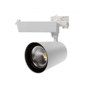 Tracklight ESTRA 27 Watt Spectrum LED en vente chez CONNECTILED