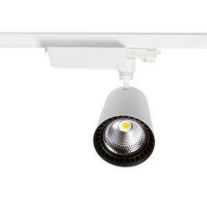 Tracklight ESTRA 19 Watt Spectrum LED en vente chez CONNECTILED