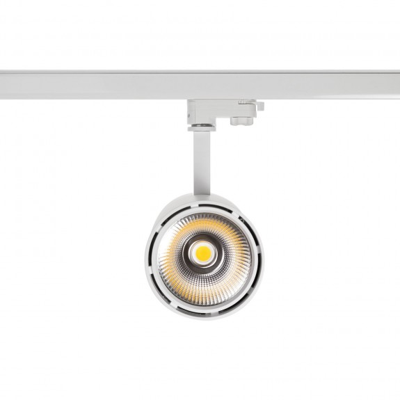 Tracklight FERINA 19 Watt Spectrum LED en vente chez CONNECTILED