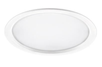 Downlight FLAT 18 Watt Elecman en vente chez CONNECTILED