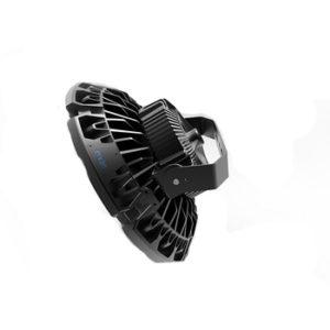 Gamelle industrielle ERV 200 Watt Connectiled en vente chez CONNECTILED