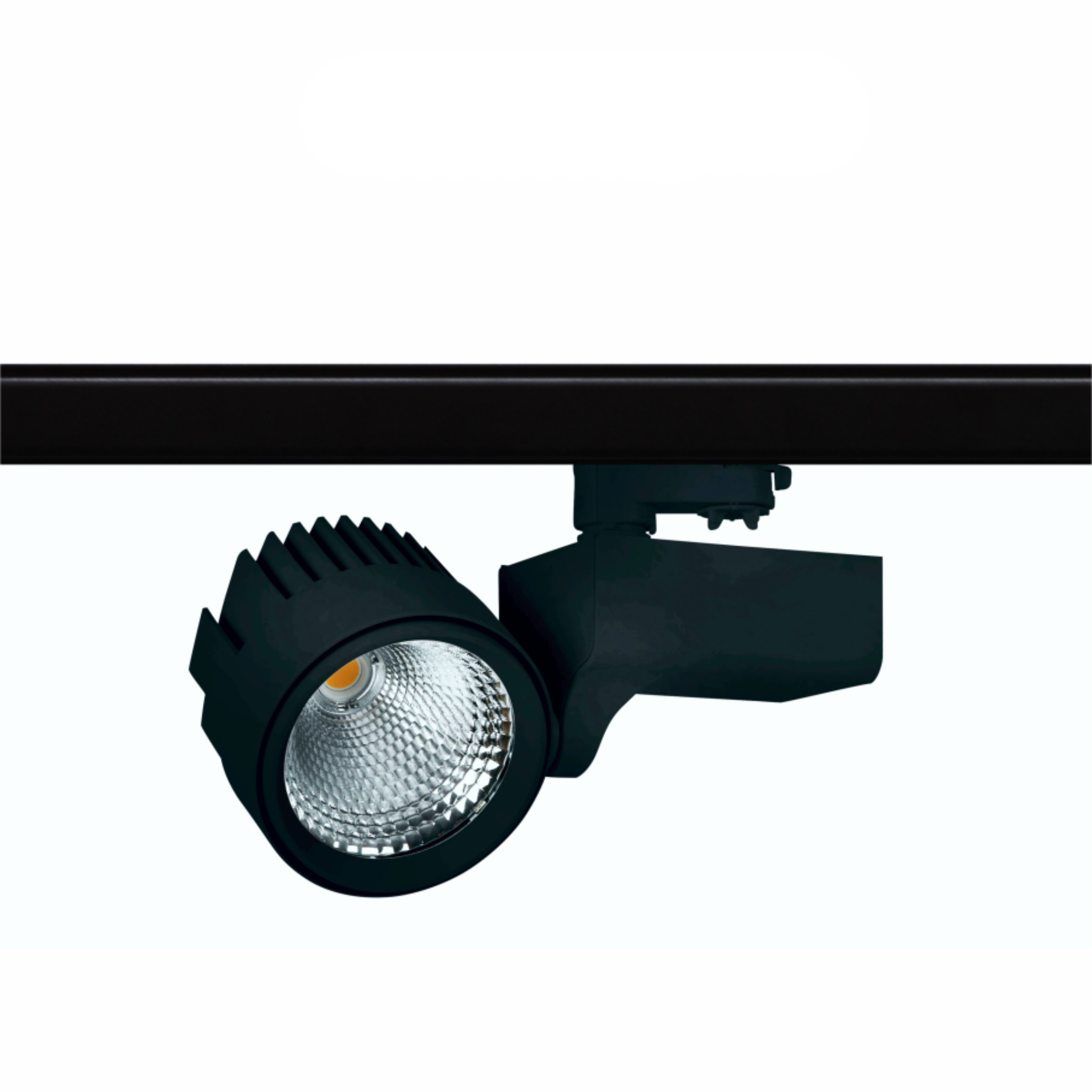 Tracklight LEM 42 Watt Beneito Faure en vente chez CONNECTILED