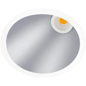 Spot SWAP Asymétrique 5 Watt Arkos Light en vente chez CONNECTILED