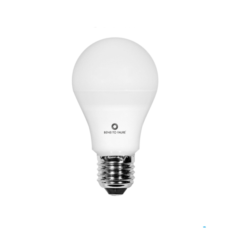 E27 STANDARD 9 Watt 220V en vente chez CONNECTILED