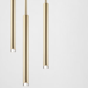 Suspension CANDLE 9 Watt Grok en vente chez CONNECTILED