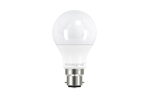 B22 GLS 13 Watt Integral LED en vente chez CONNECTILED