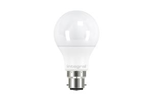 B22 GLS 10 Watt Integral LED en vente chez CONNECTILED