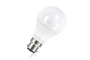 B22 GLS 10 Watt Integral LED en vente chez CONNECTILED