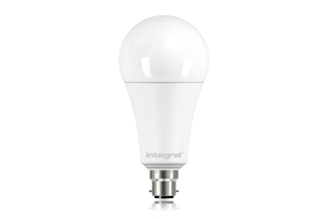 B22 GLS 18 Watt Integral LED en vente chez CONNECTILED