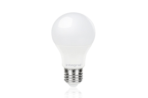 E27 MINI-GLOBE 5 Watt Integral LED en vente chez CONNECTILED