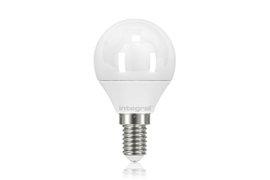 E14 MINI-GLOBE 5 Watt Integral LED en vente chez CONNECTILED