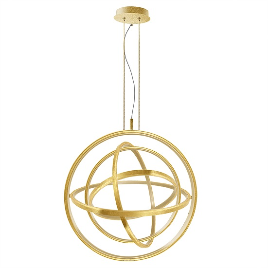 Suspension AURORE 55 Watt Elements Lighting en vente chez CONNECTILED