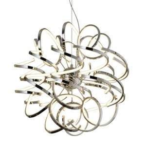 Suspension SOLEÏANE 230 Watt Elements Lighting en vente chez CONNECTILED