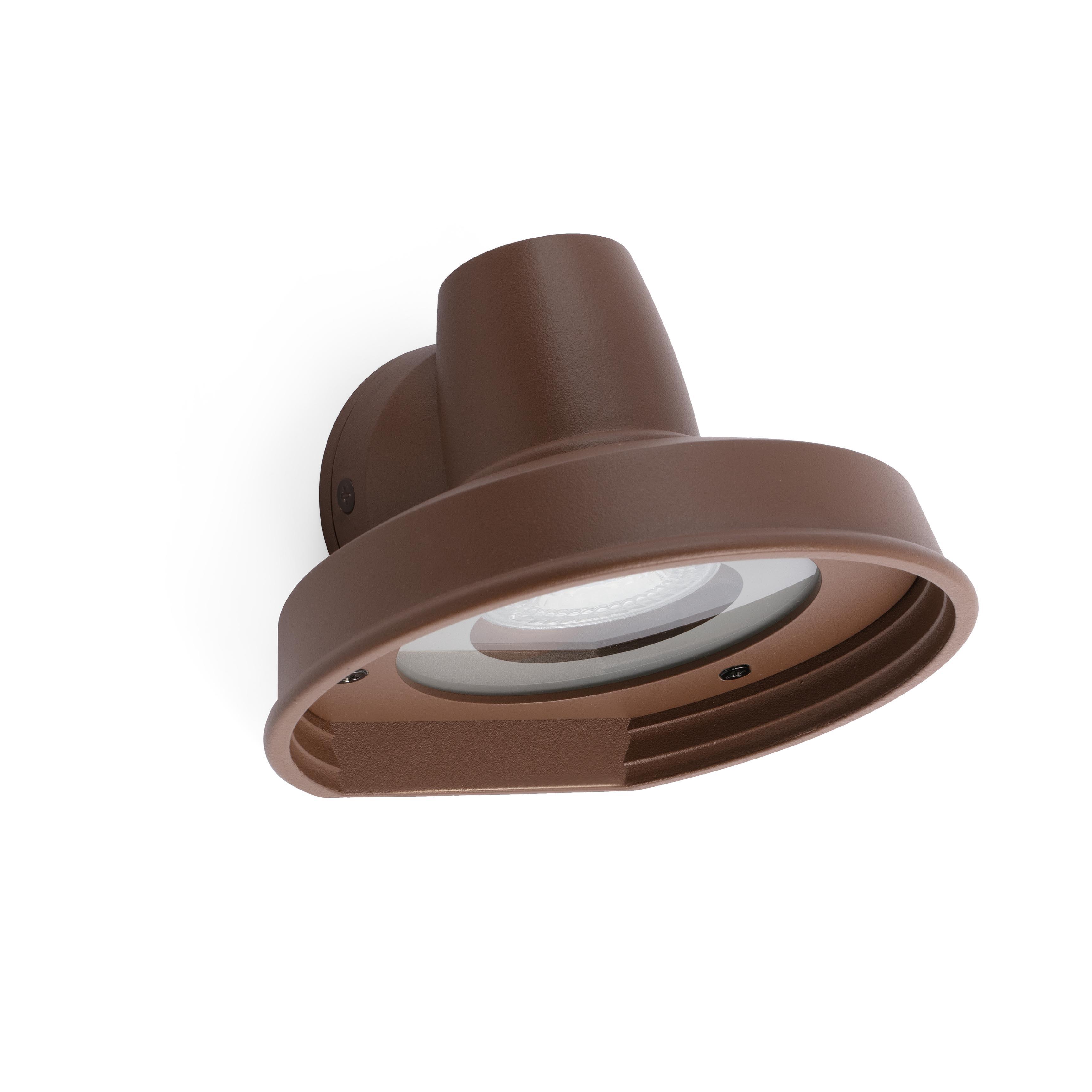 Applique BRONX LED 8 Watt