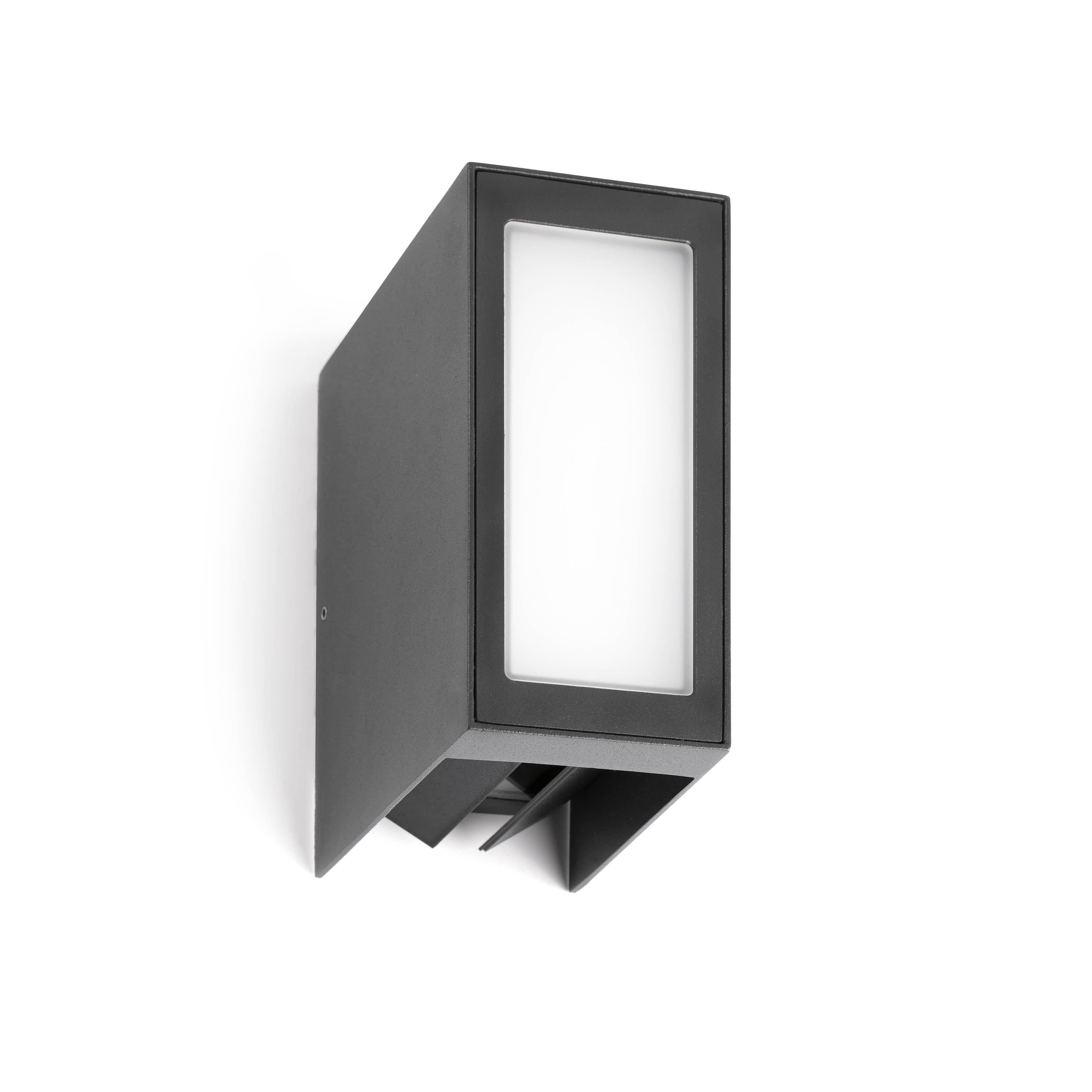 Applique LOG LED 9 Watt